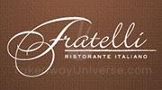 Fratelli - Take away