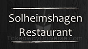 Solheimshagen Restaurant - Take away